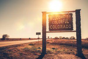 Welkom in Colorado